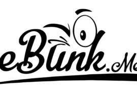 #58 para Design a Logo for 'weBlink.Media' por Mandysmith