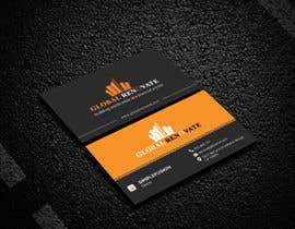 #5 untuk Design some Business Cards for Global Renovate oleh shohaghhossen