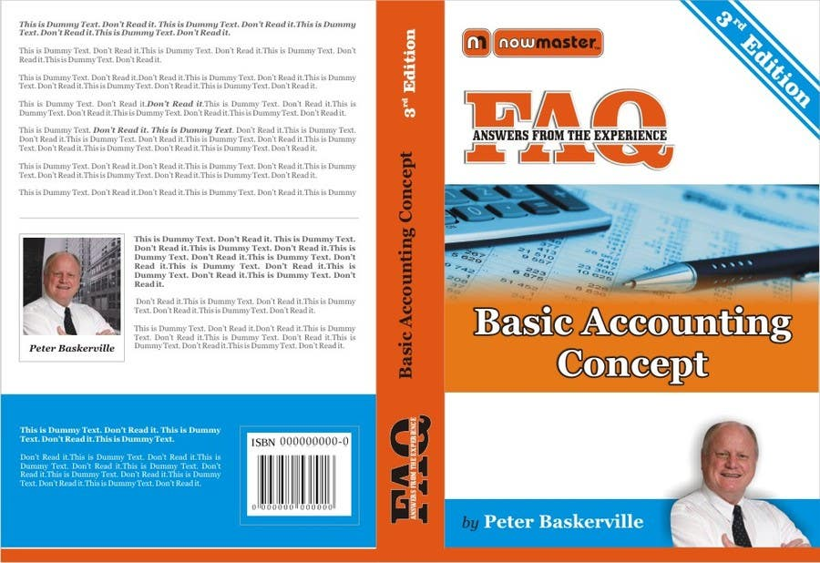 Bài tham dự cuộc thi #                                        16                                      cho                                         Create Design for front/back/spline cover of ebook and print book series
