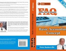 #16 para Create Design for front/back/spline cover of ebook and print book series por suneshthakkar