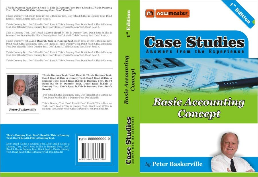 Bài tham dự cuộc thi #                                        25                                      cho                                         Create Design for front/back/spline cover of ebook and print book series