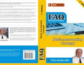 #30 para Create Design for front/back/spline cover of ebook and print book series por suneshthakkar