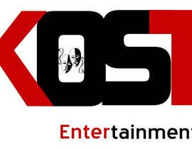 #39 untuk Design a Logo for an entertainment company oleh omsaidesigns