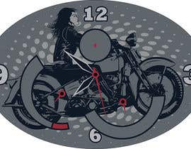 #8 for Illustrez quelque chose for watches Dials af nole1