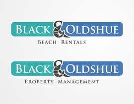 #59 cho Design a Logo for Black & Oldshue, LLC bởi dyv