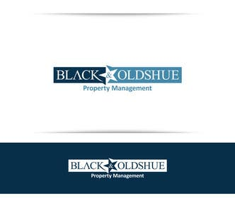 #128 cho Design a Logo for Black & Oldshue, LLC bởi SergiuDorin