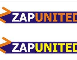 #72 for Design a Logo for Zapunited.com af inspiringlines1