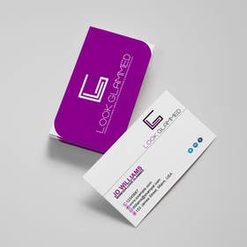 #8 cho Design some Business Cards & Letterhead for Beauty video booking site bởi meshkatcse