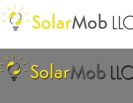 #57 untuk Design a Logo for a solar power company oleh piratessid