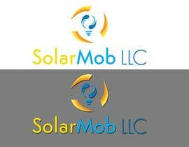 #58 untuk Design a Logo for a solar power company oleh piratessid
