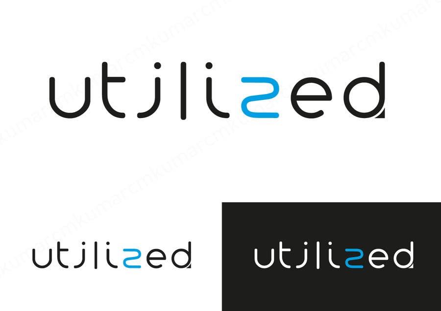 Penyertaan Peraduan #19 untuk Design a Logo for Utilized