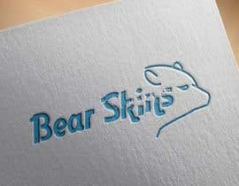 #9 for Design a Logo for Bearskins Laser Tattoo Removal Clinic by stryntek