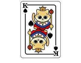 #17 for Create a Deck of Kitten Cards! af vicos0207