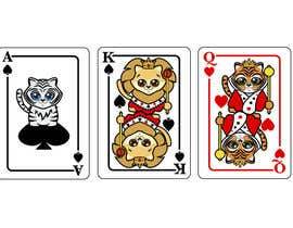 #48 for Create a Deck of Kitten Cards! af vicos0207