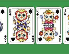 #59 cho Create a Deck of Kitten Cards! bởi eshasem