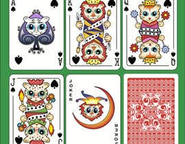 #65 cho Create a Deck of Kitten Cards! bởi eshasem