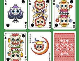 #65 for Create a Deck of Kitten Cards! af eshasem