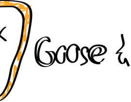 #28 for Design a Logo for Goose & Dust af ralfgwapo