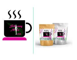 #25 untuk Design a logo and packaging label for tea brand oleh monee91
