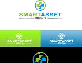 #173 for Design a Logo for Smart Asset Mining (SAM) by creativedesign0