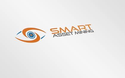 Nro 129 kilpailuun Design a Logo for Smart Asset Mining (SAM) käyttäjältä adityapathania