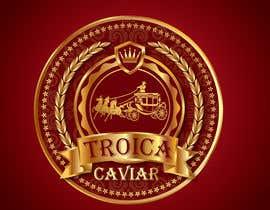 #78 cho Thiết kế Logo for TROIKA CAVIAR bởi cvijayanand2009