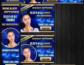#10 for Design a High CTR Banner for Binary Options af mayerdesigns