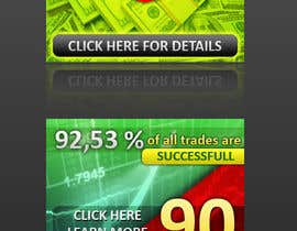 nº 14 pour Design a High CTR Banner for Binary Options par faisdesign