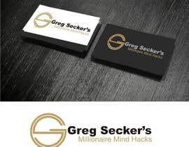 sx3grungers tarafından Design a Logo for Greg Secker's Millionaire Mind Hacks için no 7