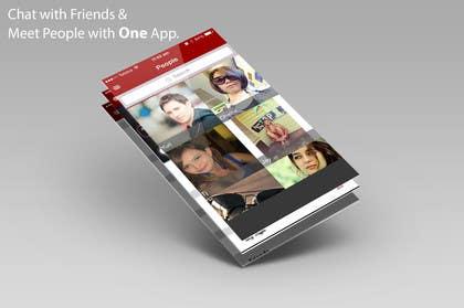 #4 untuk App Screenshots for iOS oleh dranerswag
