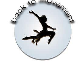 #6 untuk Design a Logo for Back to Movement oleh weedu