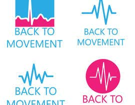 #10 untuk Design a Logo for Back to Movement oleh pogorellov