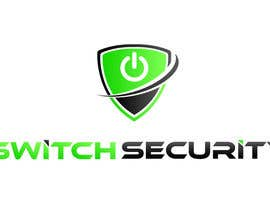 #106 for Design a Logo for Switch Security by ciprilisticus