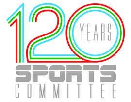 mcgibson1024 tarafından 120 Years Logo Design için no 11