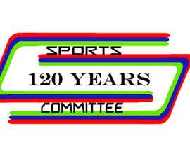 thavaguna tarafından 120 Years Logo Design için no 16