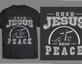 #14 for Design a T-Shirt for LukesChristianTshirts.com af milanlazic