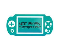 medokhaled tarafından Logo design for Not Even Entertainment için no 21
