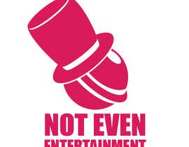 #38 for Logo design for Not Even Entertainment af hngbv95