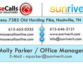 nº 17 pour I Need a Professional E-mail Signature Designed par neerajguptagwl5