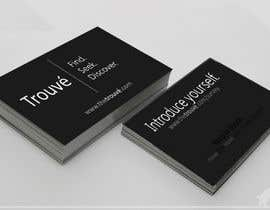 #5 for Design Spot UV Business Cards for a Los Angeles Social Network by ayshsandu