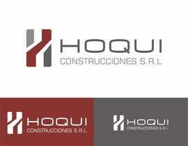 #160 cho Re-design a Logo for Construction Company bởi DudungWahid