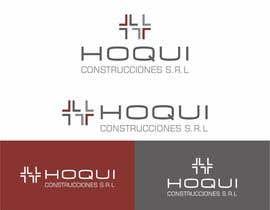 Nro 172 kilpailuun Re-design a Logo for Construction Company käyttäjältä DudungWahid