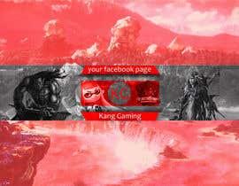 Nro 19 kilpailuun Design a Banner for YouTube käyttäjältä tramezzani