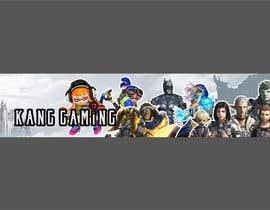 #15 untuk Design a Banner for YouTube oleh Maitran203