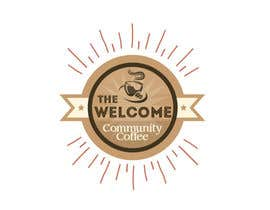 #6 untuk the welcome community cafe oleh tinmaik