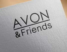 yasinturedi tarafından Design a Logo for Avon & Friends için no 44