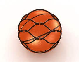 #26 for Design me a basketball sleeve by SDBcIndia