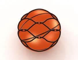 #26 cho Design me a basketball sleeve bởi SDBcIndia