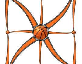 #14 for Design me a basketball sleeve by rabibamin