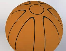 #22 for Design me a basketball sleeve by vw7988060vw